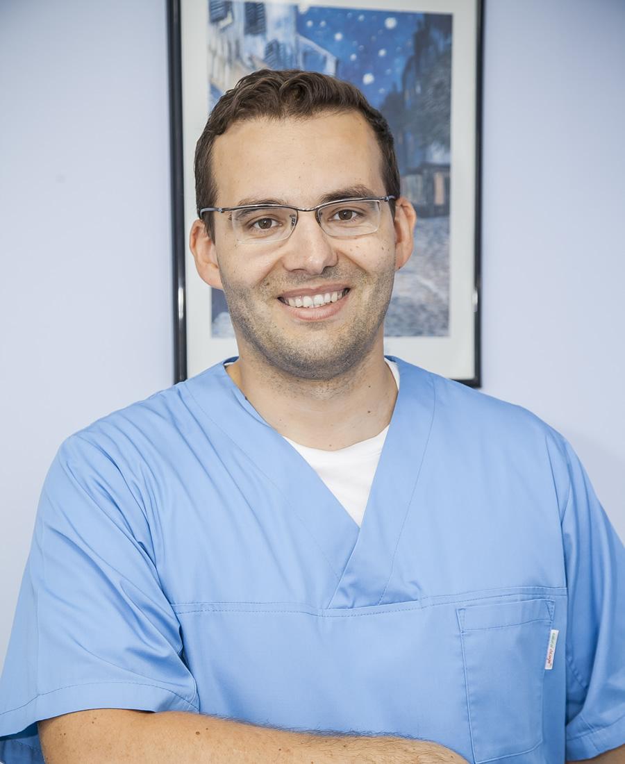 Dr. Sita Dragos